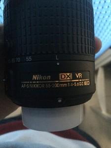 苏宁实体店入手一个月,18-55mm55-200mm双镜头套装