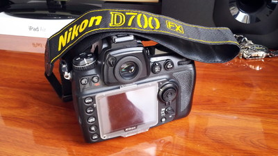 尼康 D700+105 F2.8微距