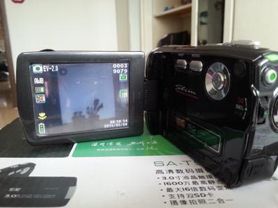 SA-T916高清数码摄像机