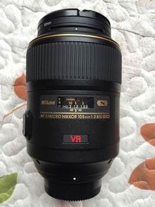 尼康 AF Micro Nikkor 105mm f/2.8D