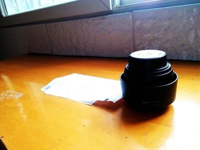 尼康(Nikon) AF-S 50mm f/1.8G 镜头,海口面交