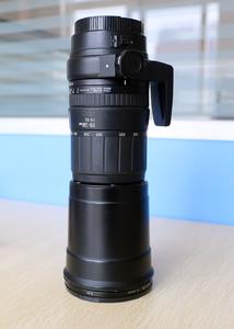 适马 APO 170-500mm f/5-6.3 DG