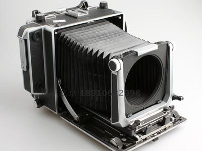 林哈夫 LINHOF 特艺45 4X5相机