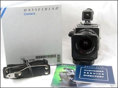 全新未用过的Hasselblad 905 SWC