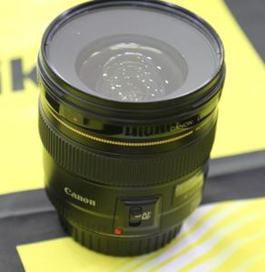 佳能 EF 20mm f/2.8 USM