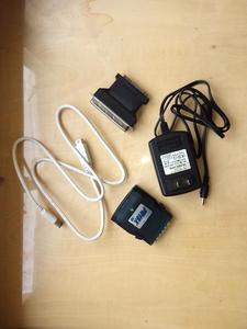 fr1sx scsi转firewire转换器 imacon flextight 系列用