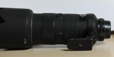 NIKON AFS 80-200/2.8ED 第四代大钢炮