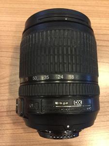 低价转让 尼康AF-SNIKKOR 18-105mm 1:3.5-5.6G 镜头