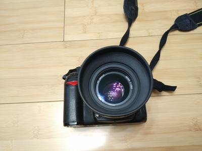 尼康 D7000 +18-105VR +AF 50 1.8D ,赠送UV镜&国产电池,3500元