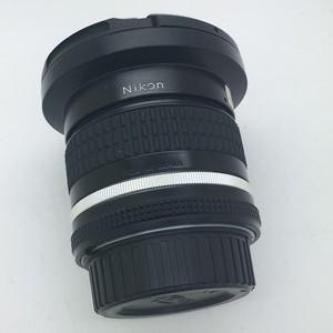 Nikon/尼康 18mm f/3.5 手动镜头