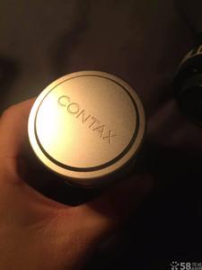 CONTAX 康泰时 G28/2.8 28mm f2.8 成色好 可转接NEX 送转接环