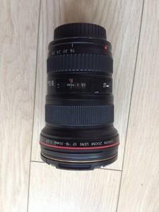 转让 佳能EF 16-35/2.8 II 镜头给有缘人