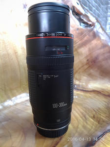 佳能 EF 100-300mm f/5.6