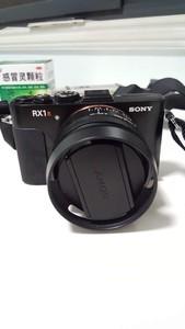 索尼 RX1R
