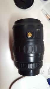 宾得 PENTAX-FA28-105 4~5.6 自动对焦 PZ版本 全幅镜头