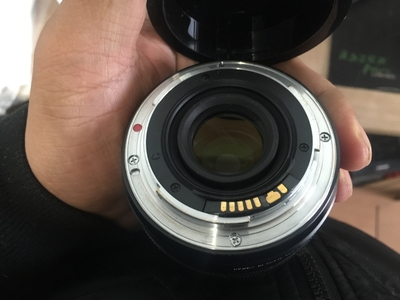 佳能口卡尔·蔡司 Distagon T* 28mm f/2 ZF