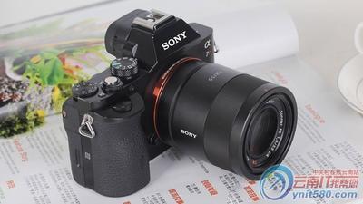 索尼 A7R II