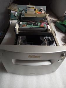 尼康 LS-9000ed