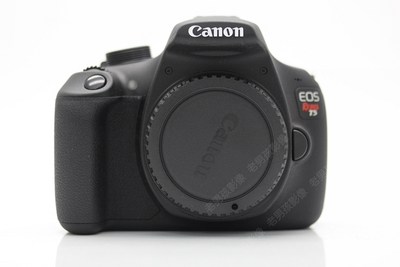 一周特惠: 佳能专业单反相机T5 Canon REBEL T5 EOS 1200D