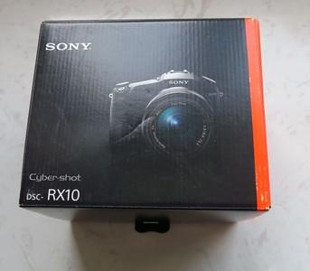索尼 RX10,一手自用,从来没有拍视频