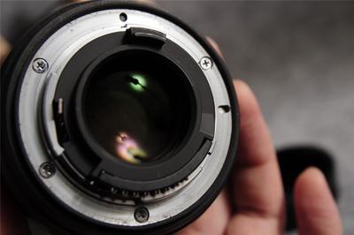 尼康 AF-S DX 尼克尔 35mm f/1.8G 加送kenko肯高UV镜