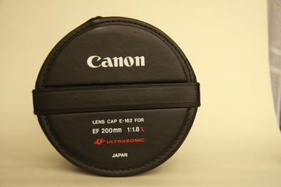 出售  大眼睛218( EF 200mm f/1.8 L USM  II代)