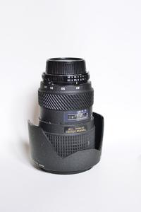 图丽28-80mm F2.8尼康口