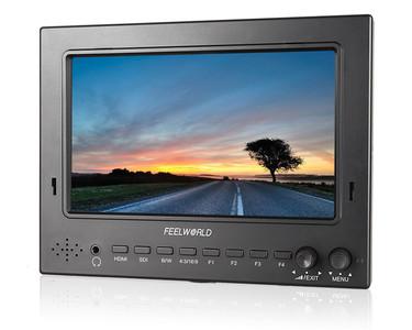 出售富威德7寸,带HDMI和SDI摄影监视器