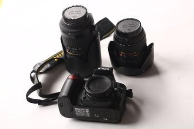 图丽 50-135mm f/2.8 (AT-X 535 PRO DX)