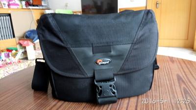 乐摄宝 白宫记者系列D400AW摄影包