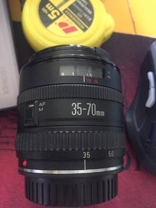 佳能 EF 35-70mm f/3.5-4.5