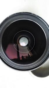 施耐德SUPER ANGULON 120/8镜头,MC版本,仙娜选。