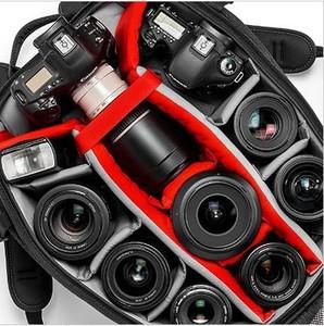 曼富图 MP-BP-50BB 双肩摄影包 从来没用过