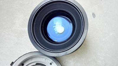 腾龙 24/2.5,超广角镜头,万能接口。成色新