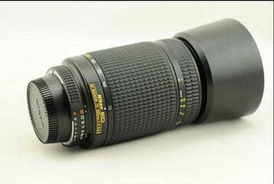 二手镜头 尼康Nikon AF 70-300mm 4-5.6