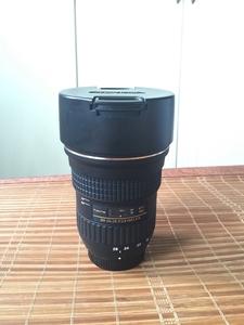 图丽 AT-X 16-28mm f/2.8 PRO FX