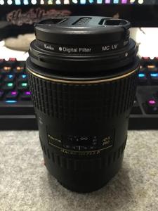 图丽 AF 100mm f/2.8 (AT-X M100 AF PRO)佳能卡口