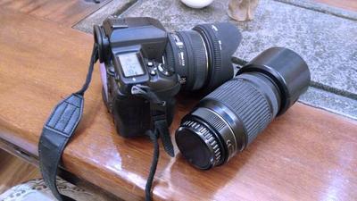 适马 50mm f/1.4 EX DG HSM(宾得卡口)
