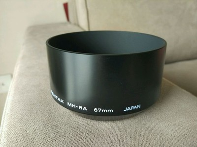 宾得PENTAX A*85/1.4原配遮光罩(MHRA)