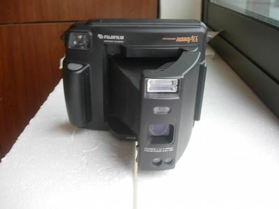 很新富士ACE一次成像相机,收藏使用上品
