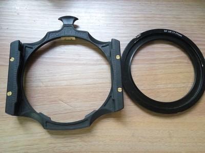 多飞 滤镜支架 DF46Z 广角接环