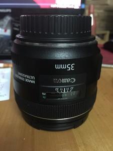 佳能 EF 35mm f/2 IS 二代