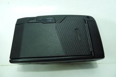 库存崭新理光XF-30SUPER135胶片相机(说明书 背带皮套齐全有自拍