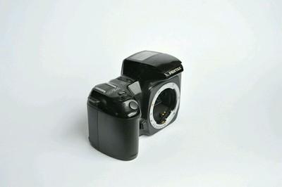 宾得PZ-20胶片单反相机 功能完好