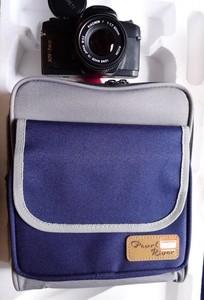 珠江牌立式方形小摄影包26X22X包厚10CM,每个60元运费+10元
