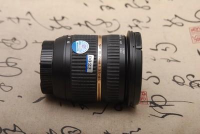 98新腾龙 10-24MM F3.5-4.5 尼康口(欢迎议价,支持交换)