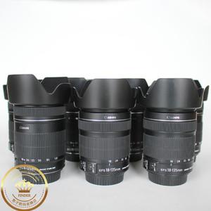 出一批佳能18-135mm f/3.5-5.6 IS STM  库存机 宝贝好 价格低
