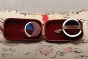97新禄来 2.8F用滤镜加罩一套带包装(欢迎议价,支持交换)