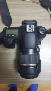 佳能 60D 腾龙18-270镜头