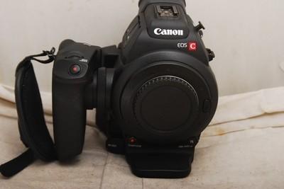 Canon/佳能 DC10098摄像机带包装(欢迎议价,支持交换)